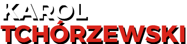 Karol Tchózewski - kandydat na prezydenta miasta Siedlce